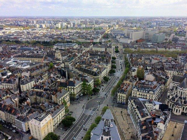 Pourquoi Investir en Pinel à Nantes